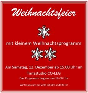 Weihnachtsfeier im Tanzstudio1.docx